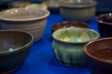 2017 Empty Bowls at TRCC